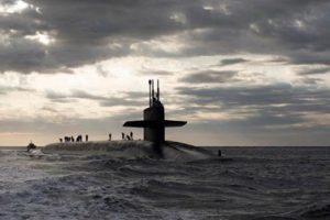 jobs are available for former navy nukes