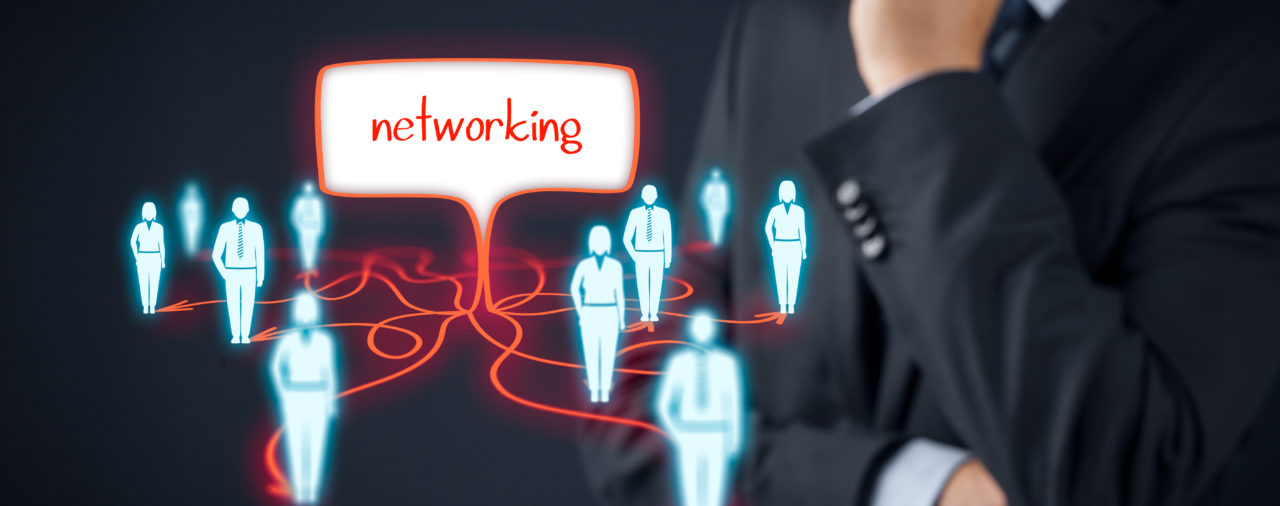 Importance of Professional Networking