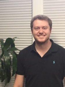 Greg Kane, Recruiter at Pkaza