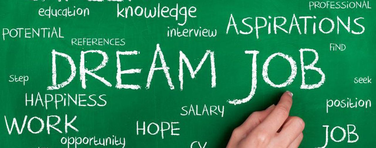 The Passive Job Search – Dip Your Toe in the Job Market
