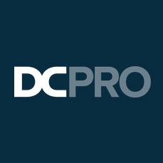 Data Center Pro Logo, Data Center Training Programs