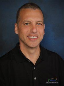 Peter Kazella, Owner of Pkaza Critical Facilities Recruiting