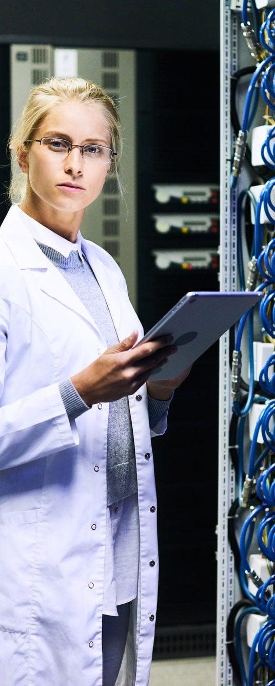 Which Data Center Jobs Are In Demand Nowadays?