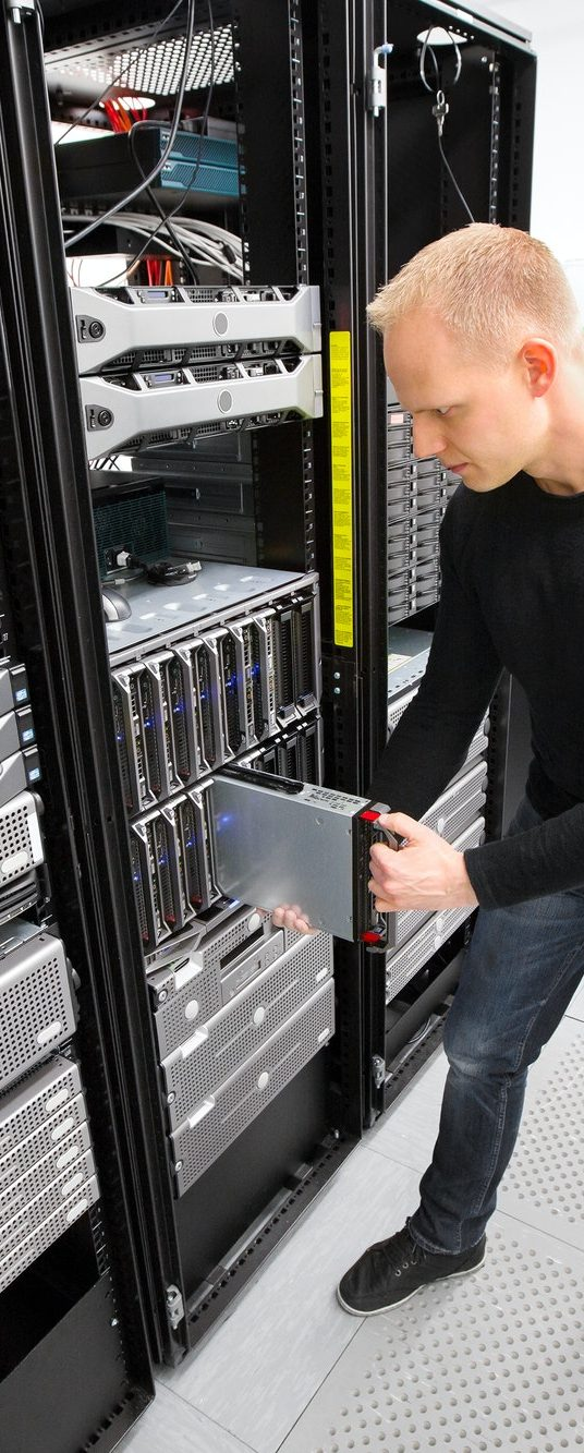 What Are Data Centers and How Do They Work?