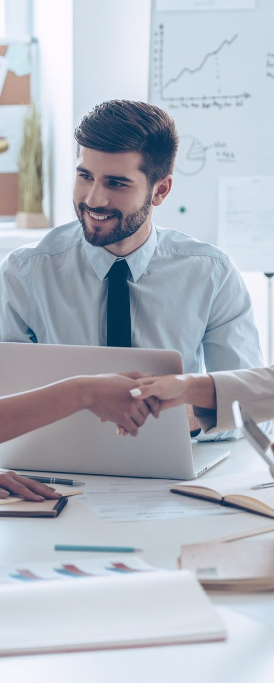 What Are the Characteristics of a Good Recruiting Agency?