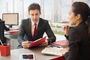 skills needed for a data center business development